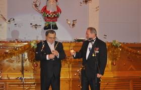 В. Коренюгин, В. Чайка