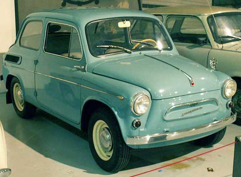 Легковые автомобили СССР (24 ф…