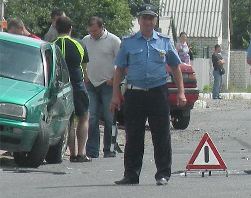 Фото с места происшествия (Фото glavnoe.ua) .