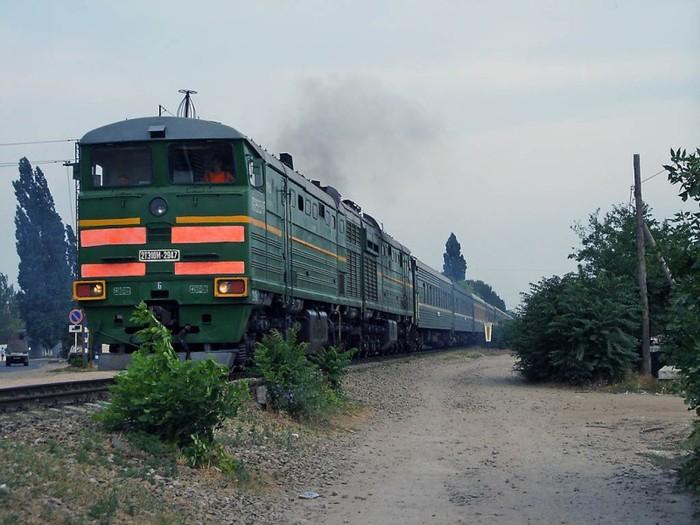 Куда в москве приходит автобус из харькова в