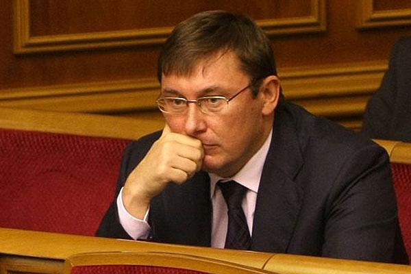 БПП готов и к смене Кабмина, и к перевыборам, - Луценко