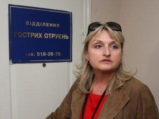 Луценко: меня посадил лично янукович
