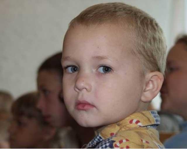 сирота на усыновление степан 2015 года рождения провести