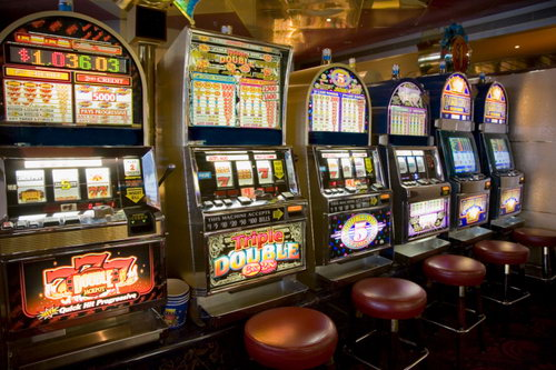 Бездепозитный бонус казино - Игровые автоматы в Онлайн