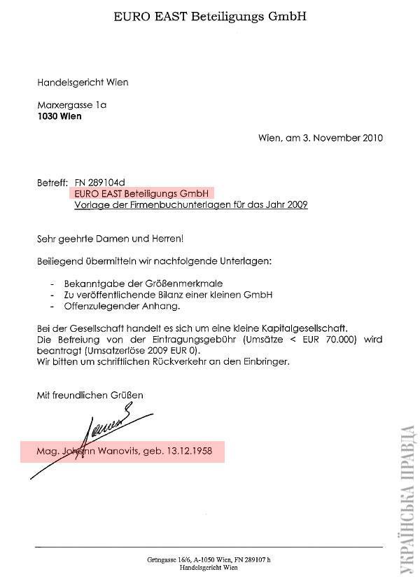 Бизнес-партнеру Януковича, совладельцу «Межигорья» в Австрии дали 5 ...
