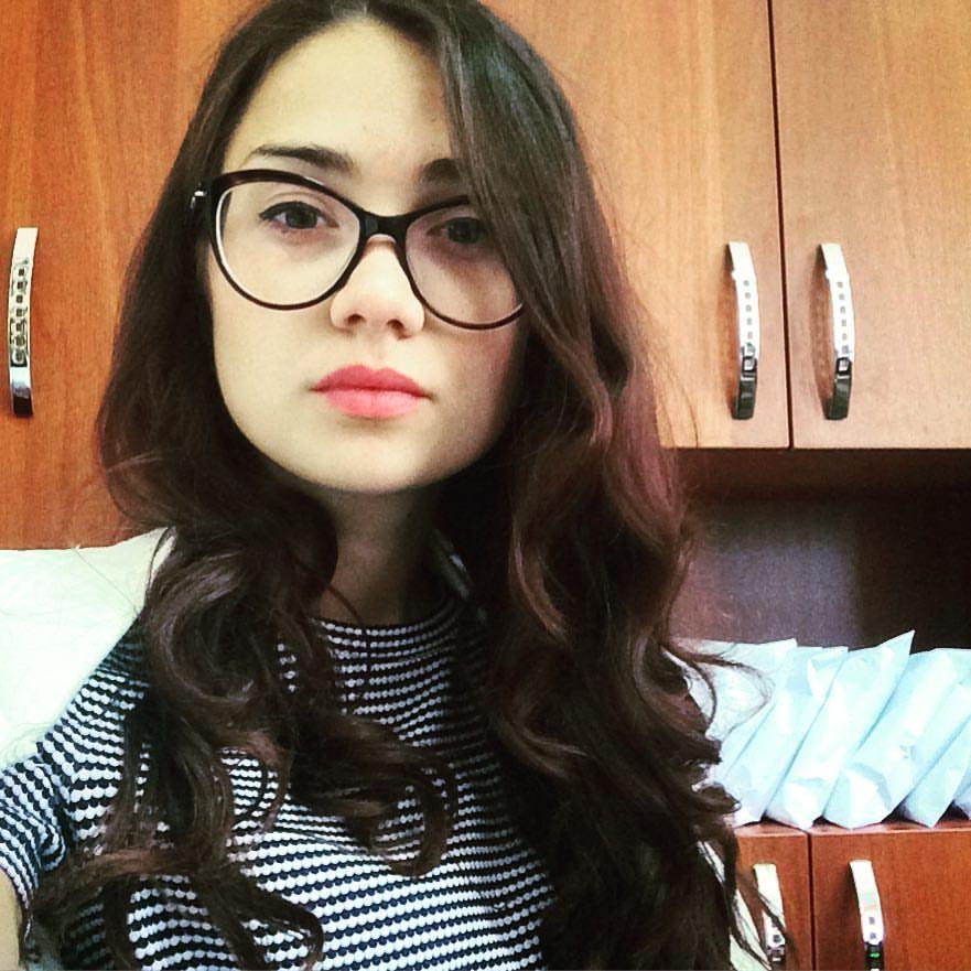 Катерина Середа