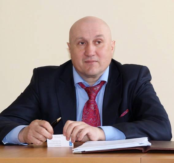 Валерий Ветров