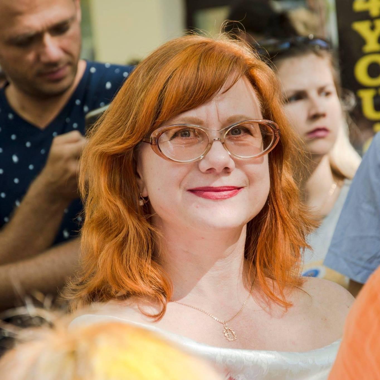 Олеся Левченко