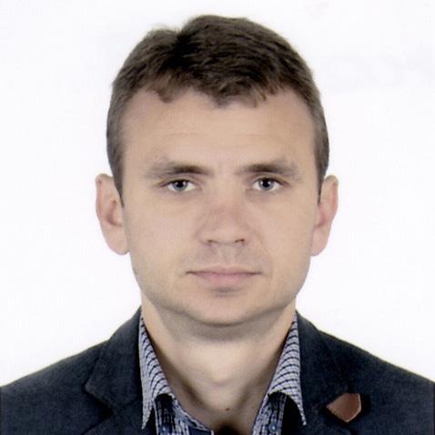 Игорь Ивануна