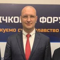 Николай Капацына