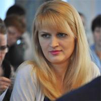 Катерина Колпакова
