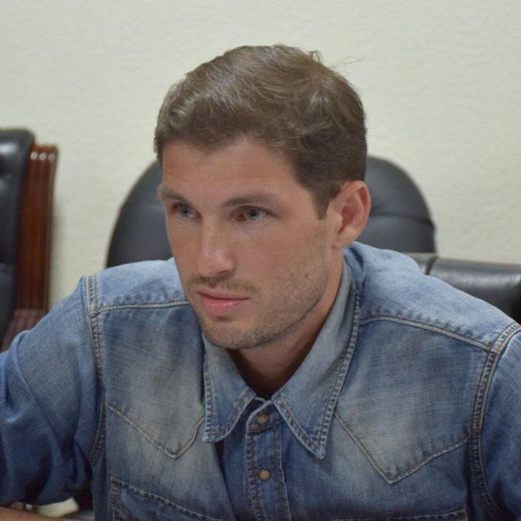 Евгений Лютер