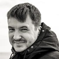 Тимур Михайловский