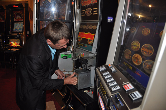 Все игровые автоматы в николаеве казино в г.находка