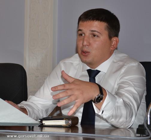 Благодаря ходатайству заместителя городского головы Романа Васюкова