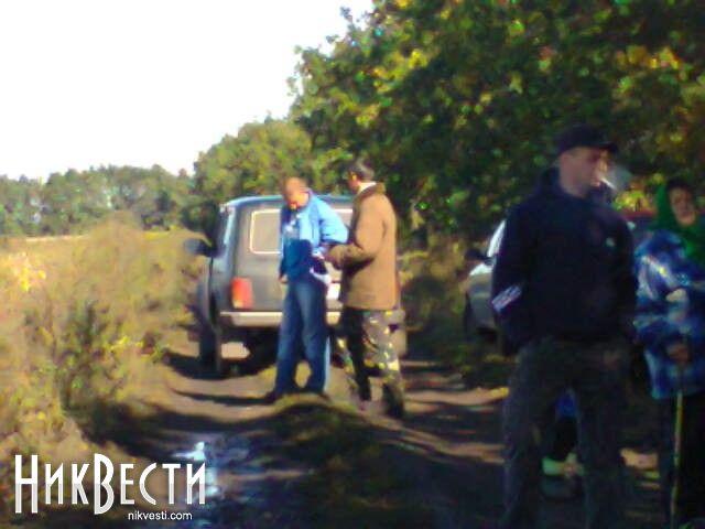 рыбалка в николаеве и николаевской области казанковский район