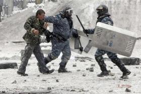 Евродепутат события в украине