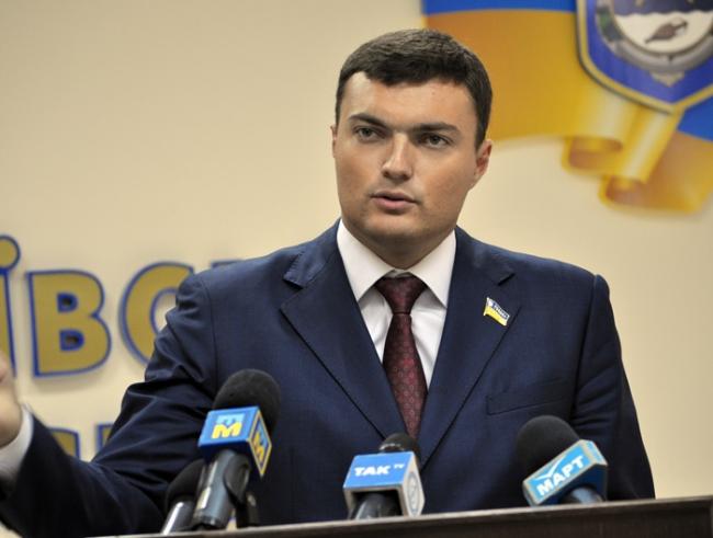 Николаевские милиционеры массово пишут заявления об увольнении