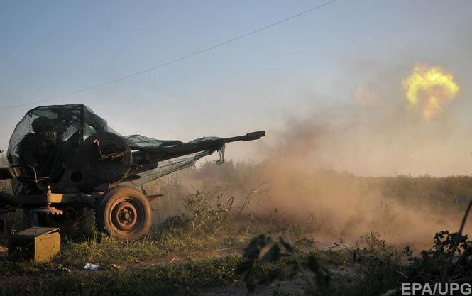 Агентура  докладывает: Боевики готовятся наступать