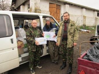 Порошенко подписал Закон, повышающий качество питания военнослужащих - Цензор.НЕТ 1381