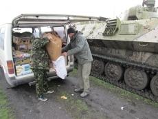 Порошенко подписал Закон, повышающий качество питания военнослужащих - Цензор.НЕТ 5518