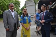 В Украине произошла крупнейшая гуманитарная и террористическая катастрофа нашего времени, - глава Минобороны Польши - Цензор.НЕТ 9605