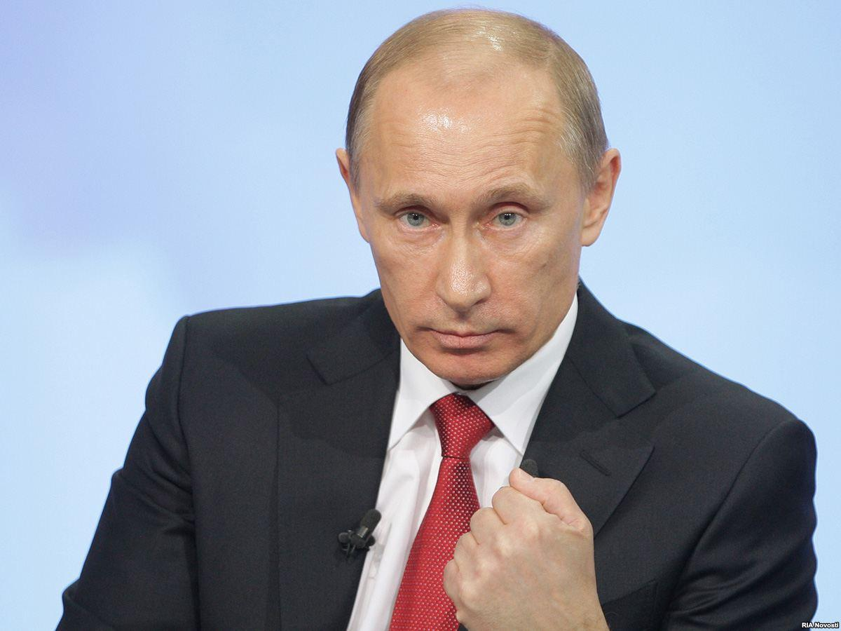 Путин получил предложения Медведева о продлении российских контрмер