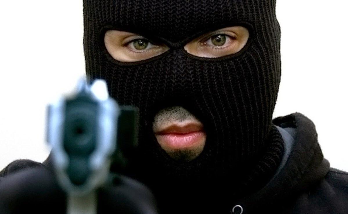 террорист в маске ебет