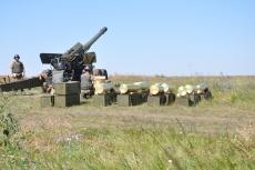 Украинские морпехи провели тактические учения на Николаевщине, - Минобороны - Цензор.НЕТ 4953