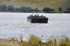 Украинские морпехи провели тактические учения на Николаевщине, - Минобороны - Цензор.НЕТ 7309