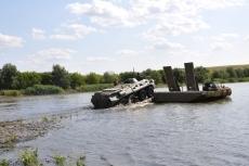 Украинские морпехи провели тактические учения на Николаевщине, - Минобороны - Цензор.НЕТ 3933