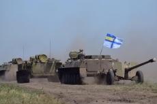 Морпехи получат современную военную технику, оснащенную по стандартам НАТО, - Порошенко - Цензор.НЕТ 8852