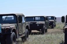 Морпехи получат современную военную технику, оснащенную по стандартам НАТО, - Порошенко - Цензор.НЕТ 8828