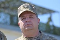 Морпехи получат современную военную технику, оснащенную по стандартам НАТО, - Порошенко - Цензор.НЕТ 1770