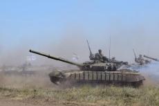 Морпехи получат современную военную технику, оснащенную по стандартам НАТО, - Порошенко - Цензор.НЕТ 5698