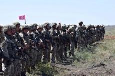 Морпехи получат современную военную технику, оснащенную по стандартам НАТО, - Порошенко - Цензор.НЕТ 4889