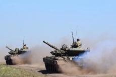 Морпехи получат современную военную технику, оснащенную по стандартам НАТО, - Порошенко - Цензор.НЕТ 7881