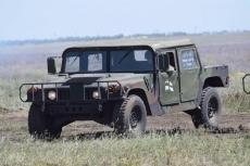 Морпехи получат современную военную технику, оснащенную по стандартам НАТО, - Порошенко - Цензор.НЕТ 6714