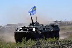Морпехи получат современную военную технику, оснащенную по стандартам НАТО, - Порошенко - Цензор.НЕТ 5579