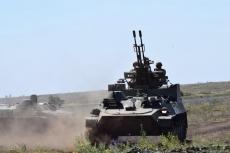 Морпехи получат современную военную технику, оснащенную по стандартам НАТО, - Порошенко - Цензор.НЕТ 5162