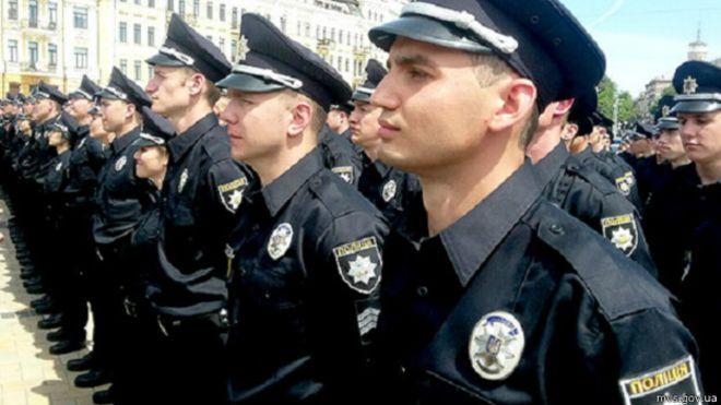 Аваков: Правоохранительные структуры переходят на усиленный режим работы