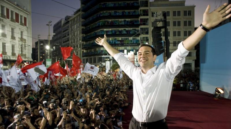 Выборы в Греции: Ципрас надеется сформировать новое правительство