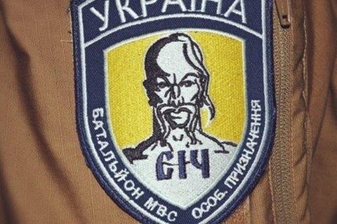 В 'ОУН' требуют освобождения бойцов, подозреваемых в причастности к столкновениям под ВР