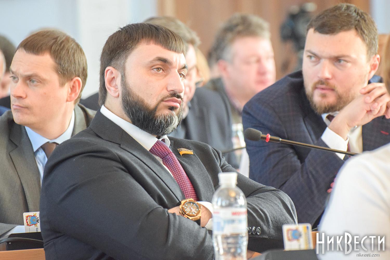 В Николаеве неизвестные попытались взорвать семью депутата