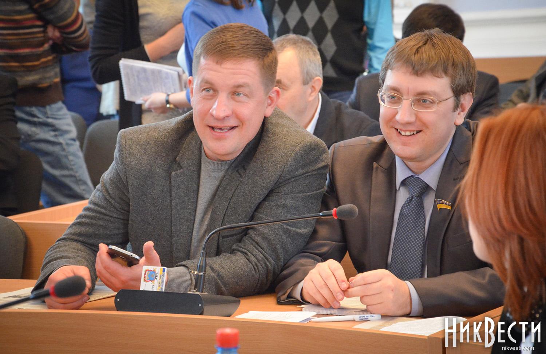 Николаев - сайт города и области