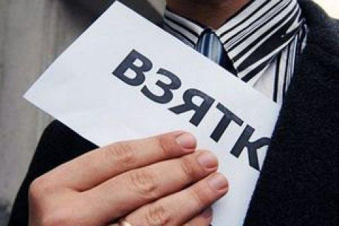 ВЗапорожской области словили прокурора-взяточника