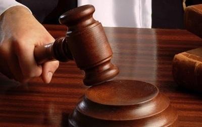 Служащего госпредприятия вНиколаевской области взяли под стражу завзяточничество