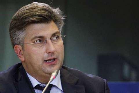 Премьером Хорватии будет руководитель комитета Европарламента по задачам ассоциацииЕС