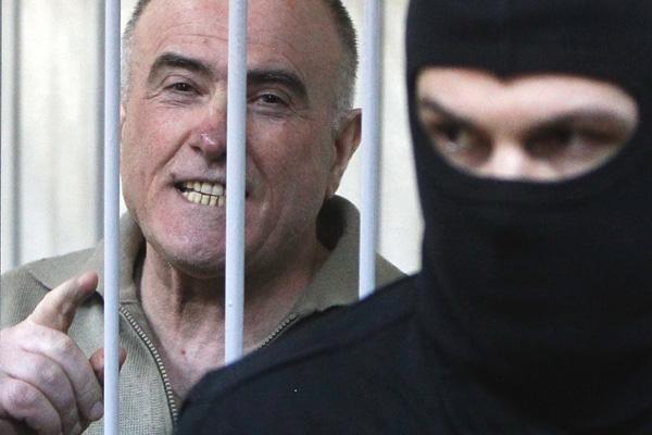Истина восторжествует: Пукач насуде обратился к корреспондентам
