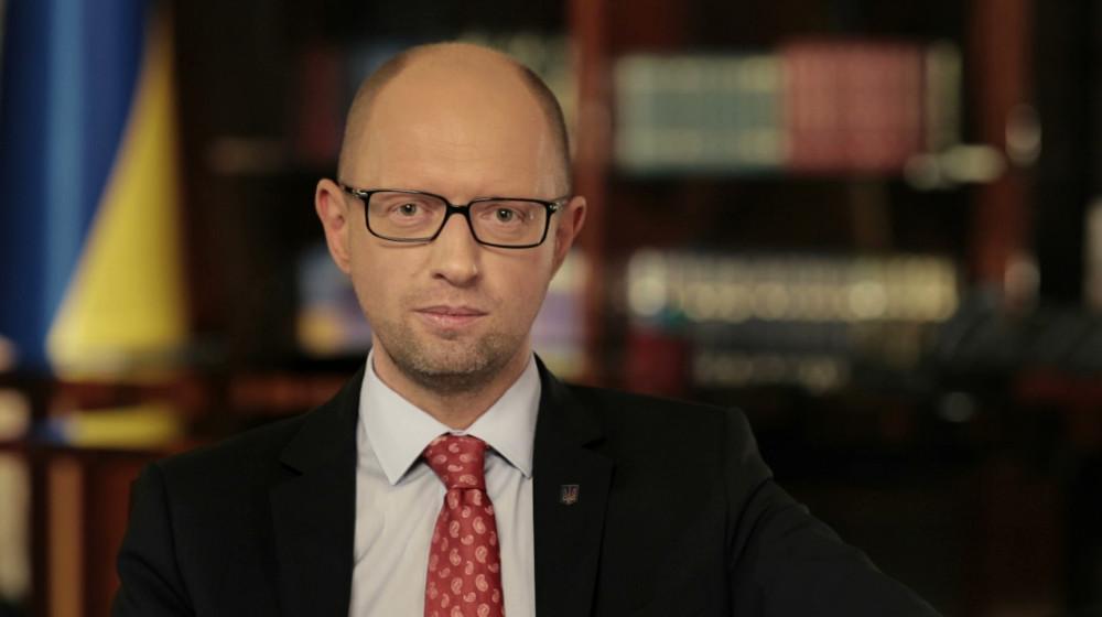 Яценюк поведал онеизвестных договоренностях В. Путина иЯнуковича